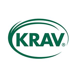 KRAV-Certified production