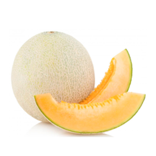 Melón Cantaloup Bio
