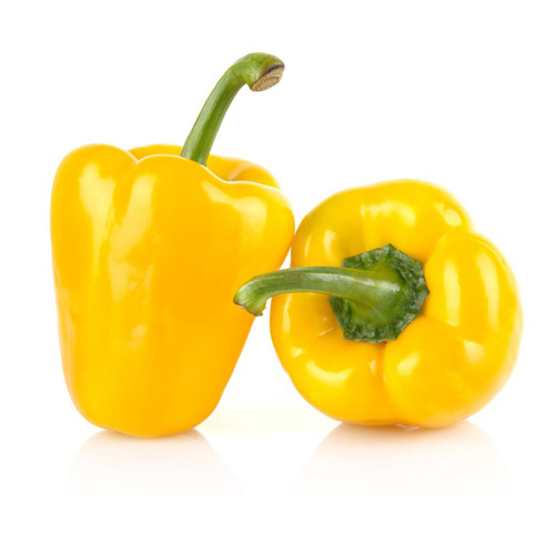 Pimiento California Amarillo
