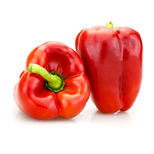 ECO red bell pepper