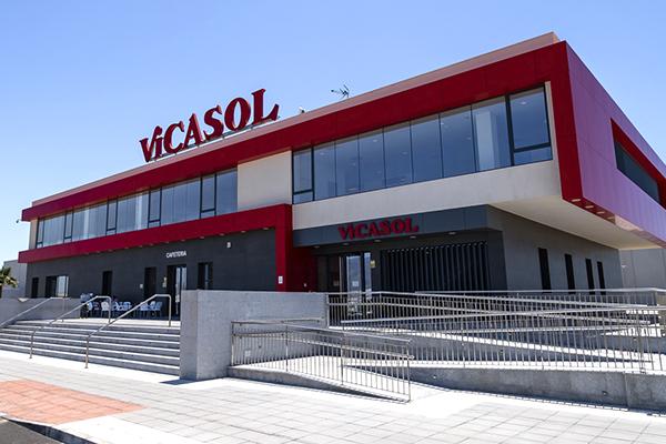 Vicasol 3 - El Ejido