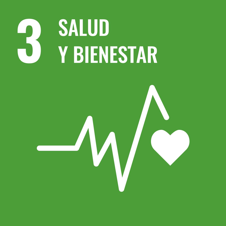 Garantizar una vida sana y promover el bienestar y hábitos de vida saludable para todas las personas