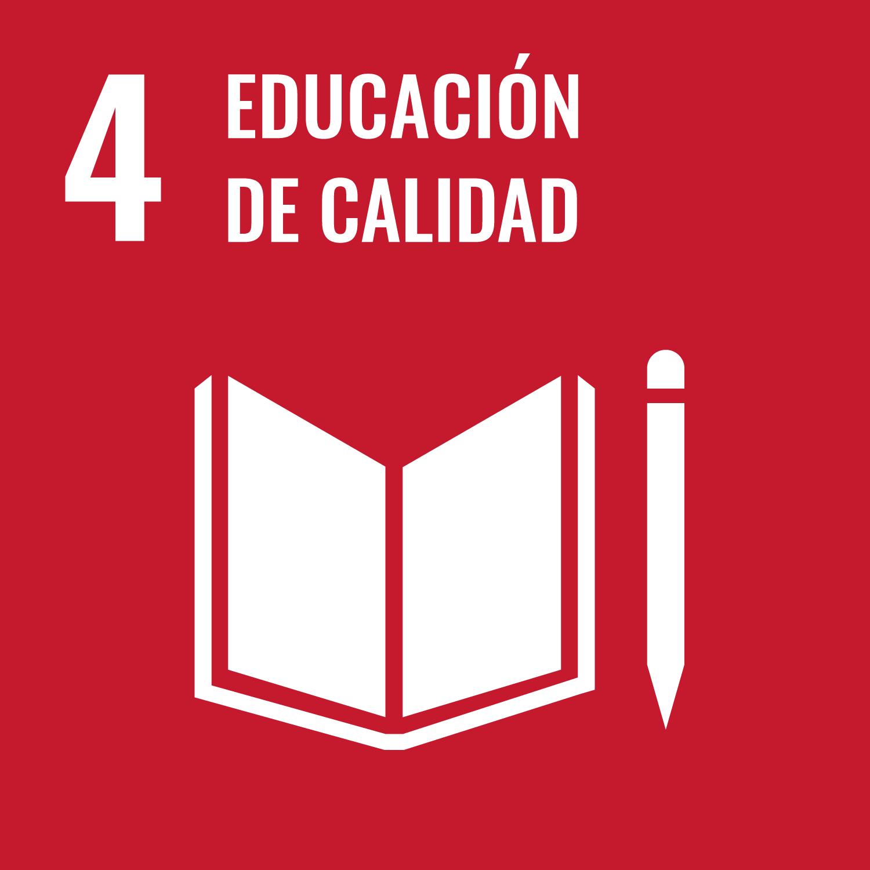Garantizar una educación de calidad en todas las etapas de la vida