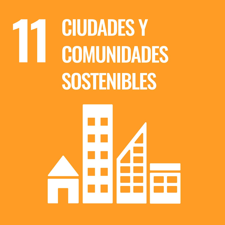 Lograr que las ciudades y los asentamientos humanos sean inclusivos, seguros, resilentes y sostenibles