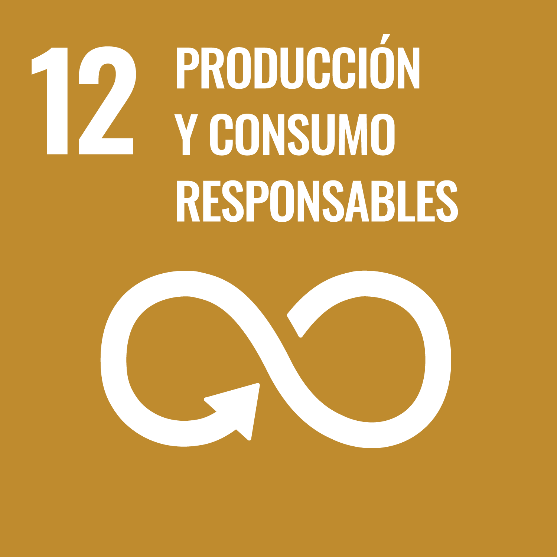 Garantizar modalidades de consumo y de producción sostenibles