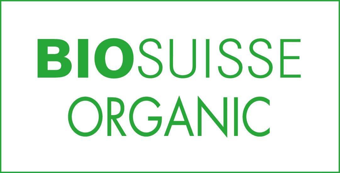 Biosuisse Organic
